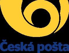 Dopravce Česká pošta logo